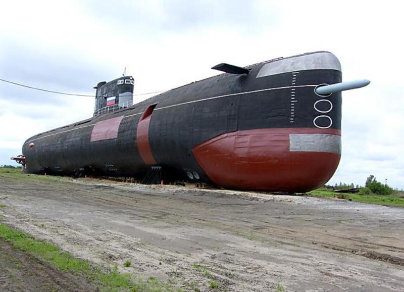 17022015 подводные лодки проекта 641б - серия советских дизель-электрических подводных лодок